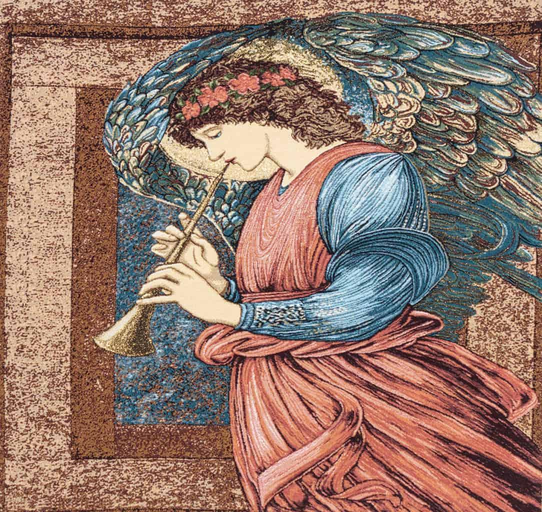 Vendita arazzo angelo morris arazzi moderni for Arazzi moderni