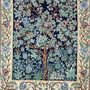 Tree of Life Tapestry - William Morris