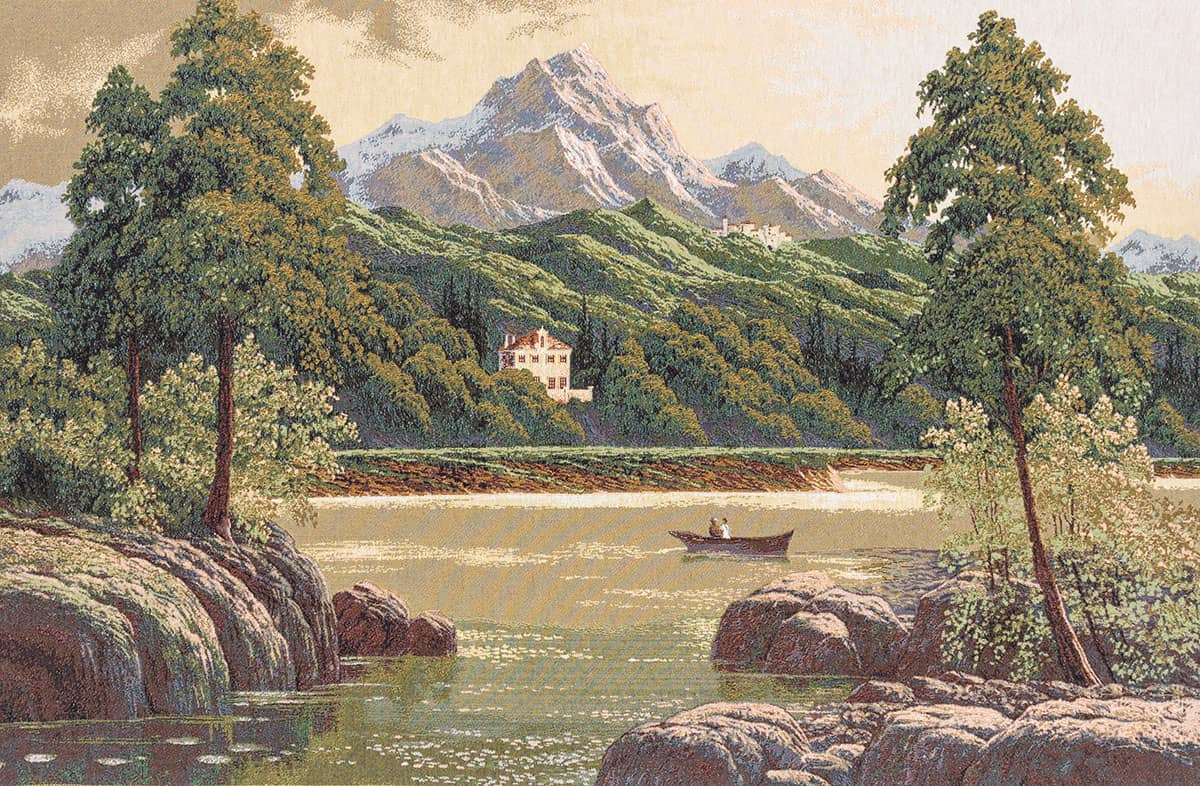 Landscape Tapestry - Classic