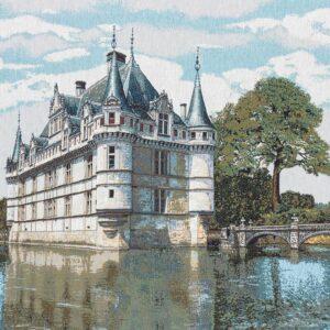 Arazzo Azay le Rideau – Castello della Loira