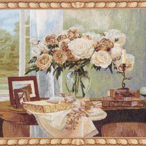 Still Life Tapestry