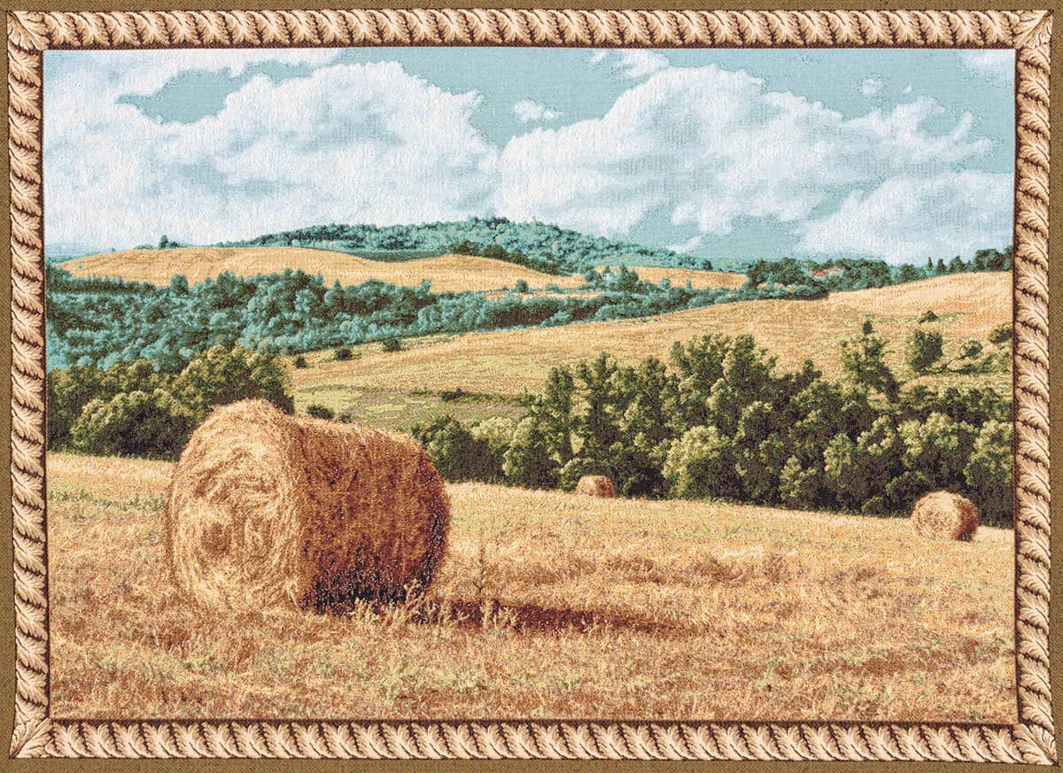 View Tuscany Tapestry