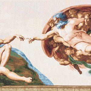 Arazzo Creazione – Cappella Sistina