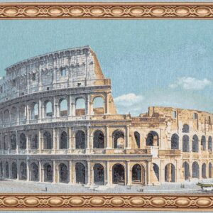 Arazzo Colosseo