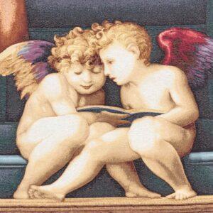 Angeli - Rosso Fiorentino