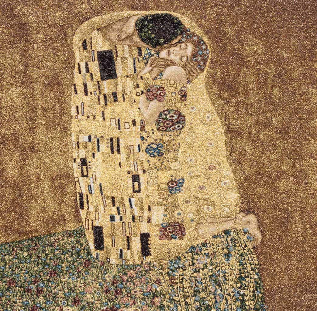 Bacio - Klimt