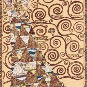 Attesa - Klint - particolare albero