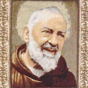 Arazzo San Pio – Padre Pio