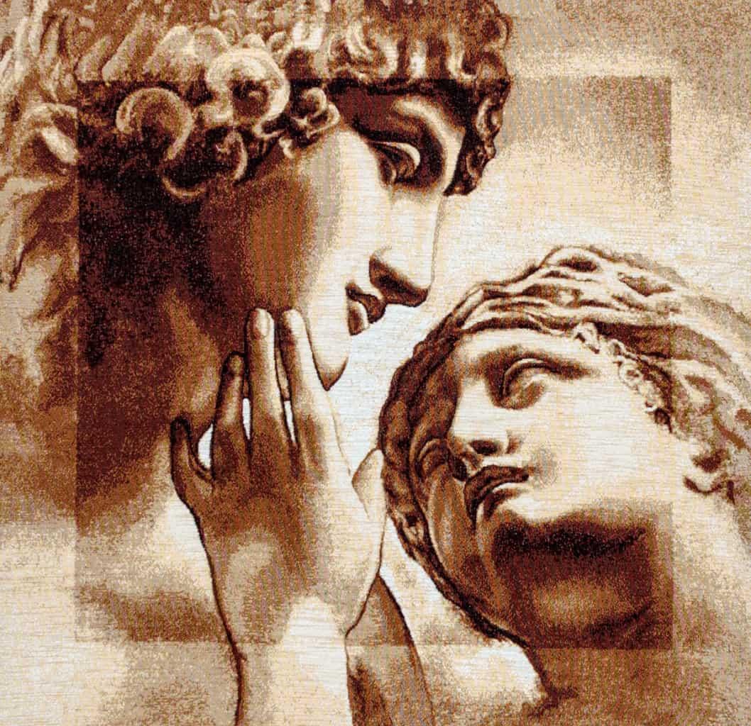 Tapestry Davide
