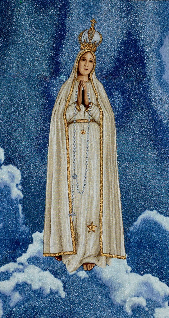 Madonna Fatima