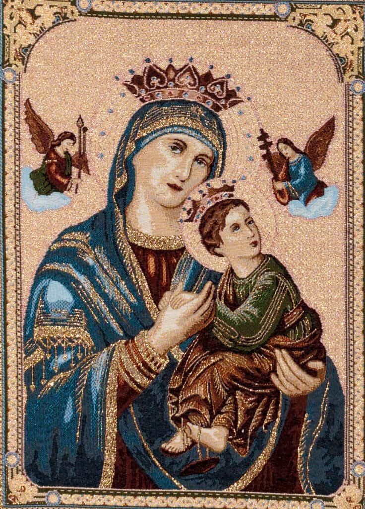 Madonna del perpetuo soccorso
