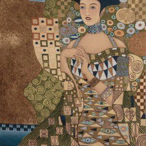 Adele Bloch-Bauer – Klimt