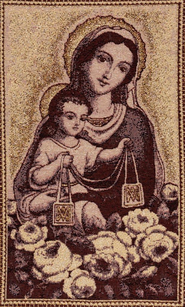 B. V. del Carmine