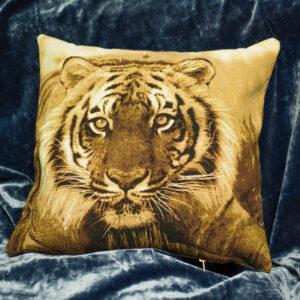Arazzo cuscino  Tigre