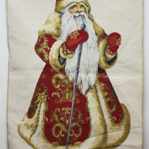 Arazzo Babbo Natale